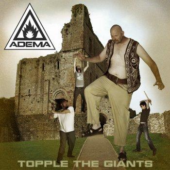 Testi Topple the Giants