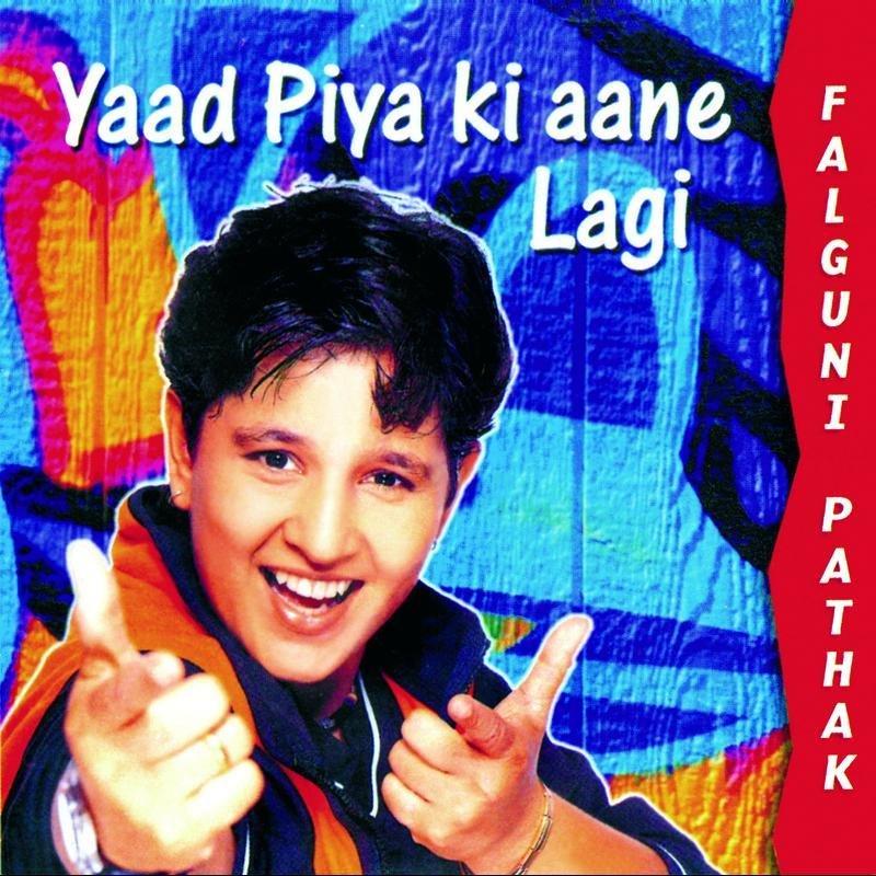 Falguni Pathak - Pal Pal Teri Yaad Sataye Lyrics | Musixmatch
