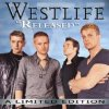 Released - Limited Edition Westlife - cover art