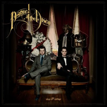 Memories by Panic! At the Disco - cover art