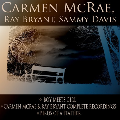 Carmen mcrae ray bryant invitation lyrics musixmatch stopboris Images