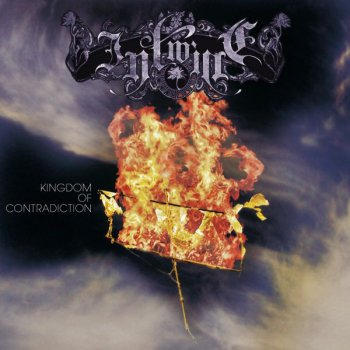 Testi Kingdom Of Contradiction