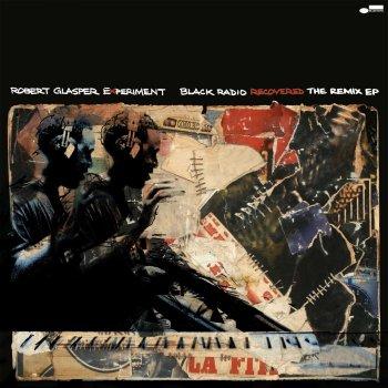 Testi Black Radio Recovered - The Remix EP