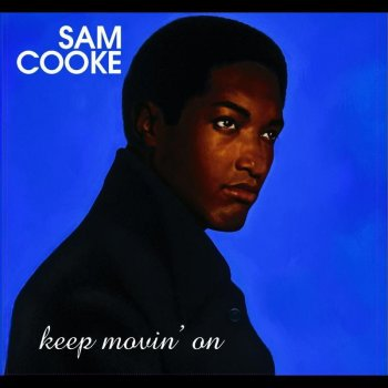 Good News by Sam Cooke - cover art