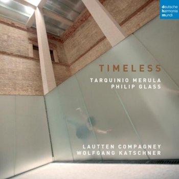 Testi Timeless - Music By Merula and Glass