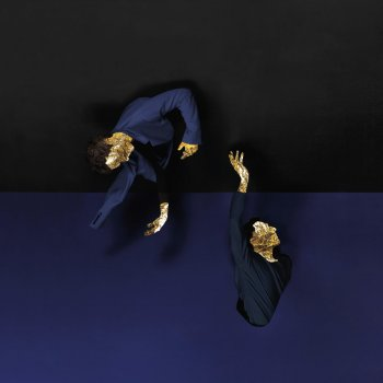 Blouson noir lyrics – album cover