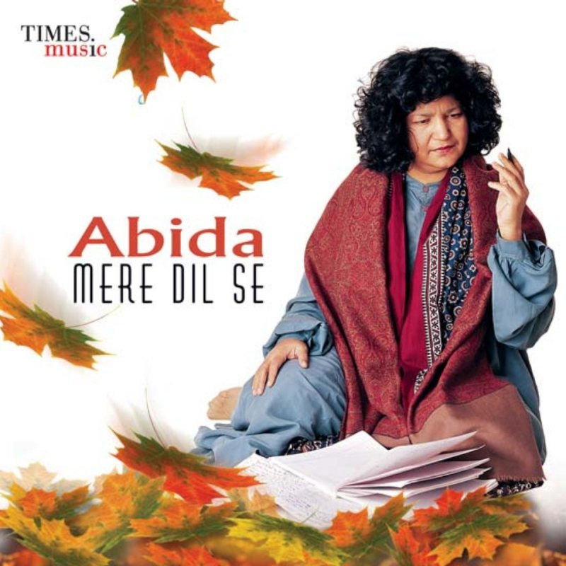 Koi Puche Mere Dil Se Mp3 Songs: Abida Parveen - Tu Ne Diwana Banaya Lyrics