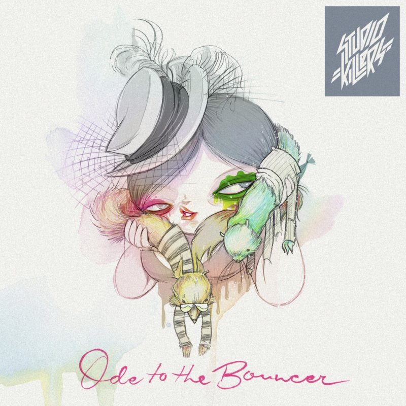 Studio Killers Ode To The Bouncer Lyrics Musixmatch