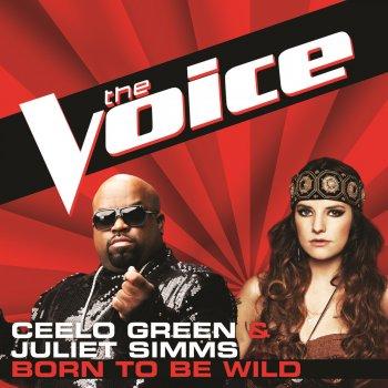 Testi Born to Be Wild (The Voice Performance)