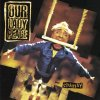 Clumsy Our Lady Peace - cover art