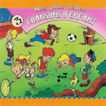 chanteurs pour enfants au jardin de mon pere lyrics