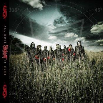 Psychosocial by Slipknot - cover art