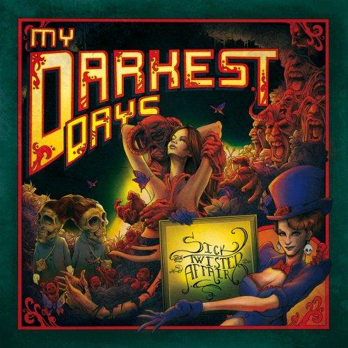 My Darkest Days - Rolling Stoned Lyrics
