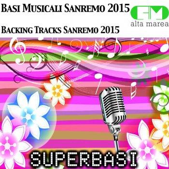 Testi Basi musicali sanremo 2015