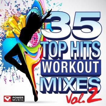 Turn Up the Music (Workout Mix 130 BPM) lyrics – album cover
