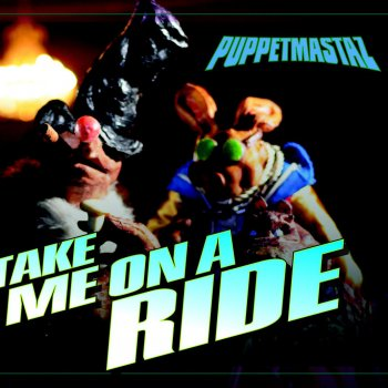 Testi Take Me On a Ride