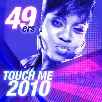 Testi Touch Me 2010