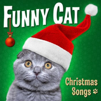 funny cat christmas songs - Funny Christmas Songs Lyrics