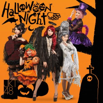 LyricsHalloween Night (Englishu2026
