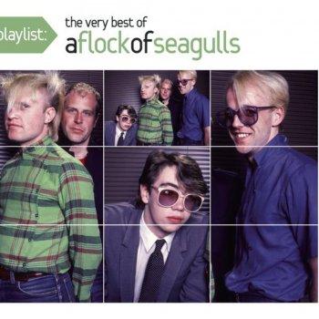 Testi Playlist: The Very Best of a Flock of Seagulls