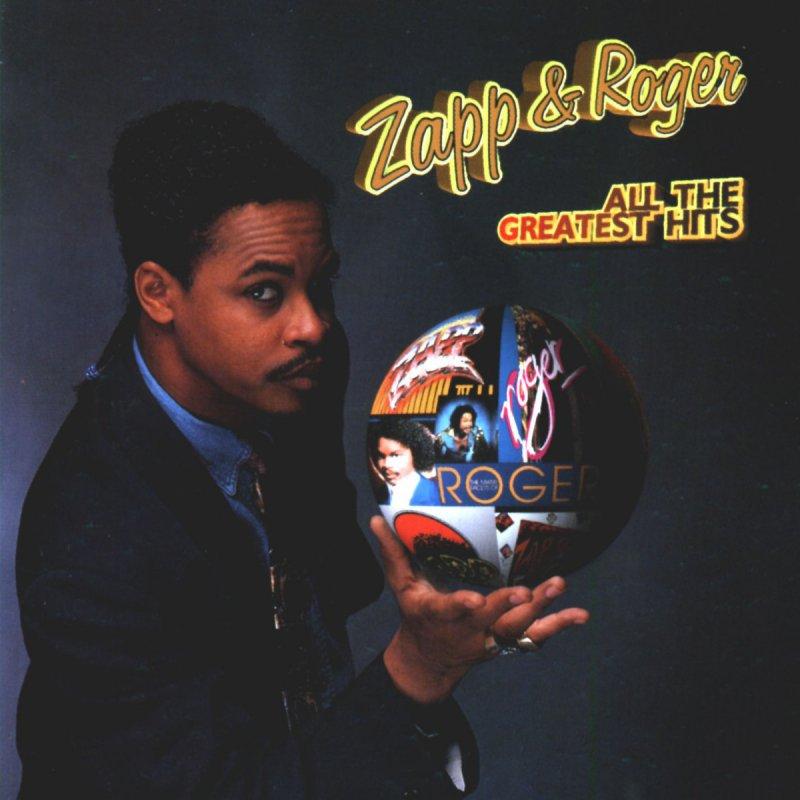 Zapp & roger (greatest hits ii and more) | o som dos prado's.
