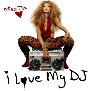Testi I Love My DJ