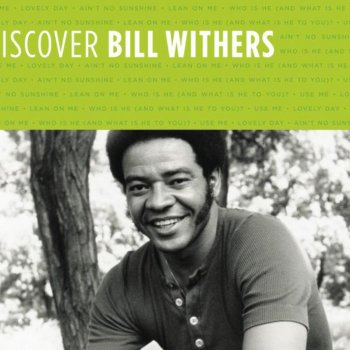 Testi Discover Bill Withers
