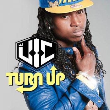 Testi Turn Up