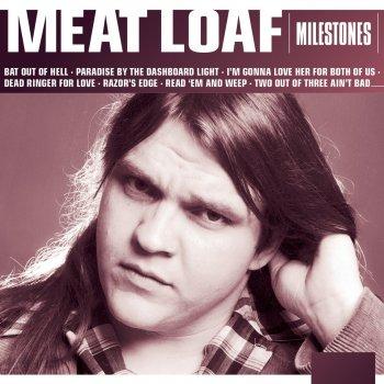Testi Milestones - Meat Loaf