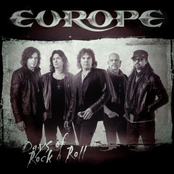 Testi Days of Rock n Roll