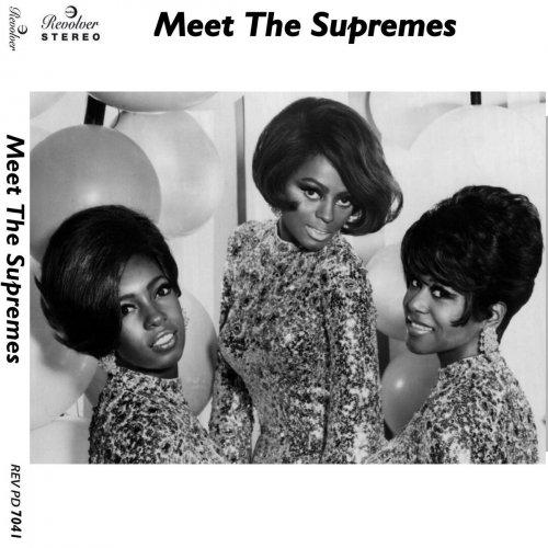 The Supremes - Buttered Popcorn Lyrics
