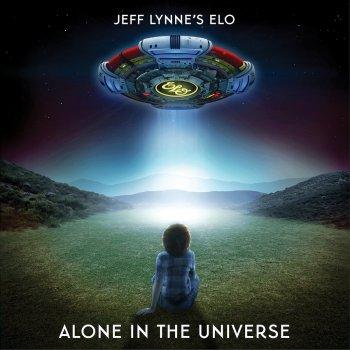 Testi Alone In the Universe
