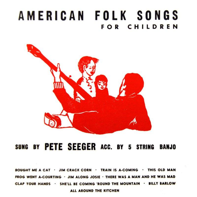 american childrens songs - 640×640