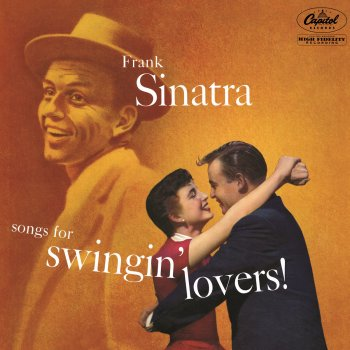 Testi Songs For Swingin' Lovers