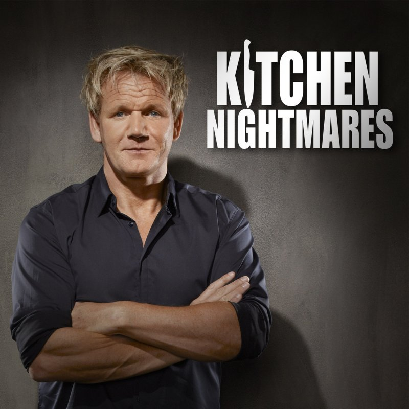 Kitchen Nightmares - Mill Street Bistro
