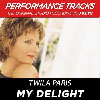 Testi My Delight (Performance Tracks)
