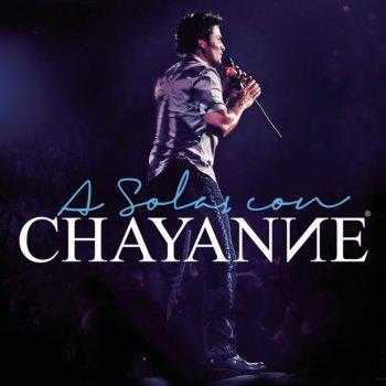 Testi A Solas Con Chayanne
