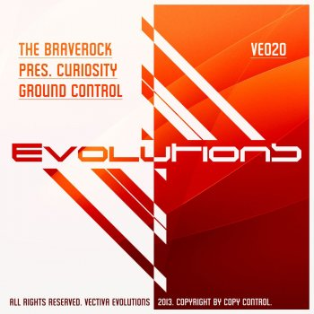 Testi Ground Control (The Braverock Presents)