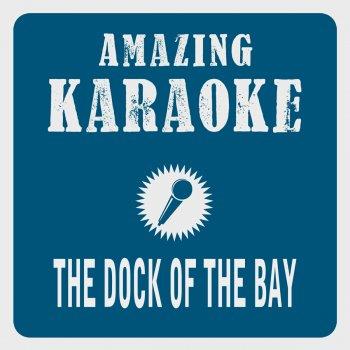 Testi (Sittin' On) The Dock of the Bay [Karaoke Version] [Originally Performed By Otis Redding]