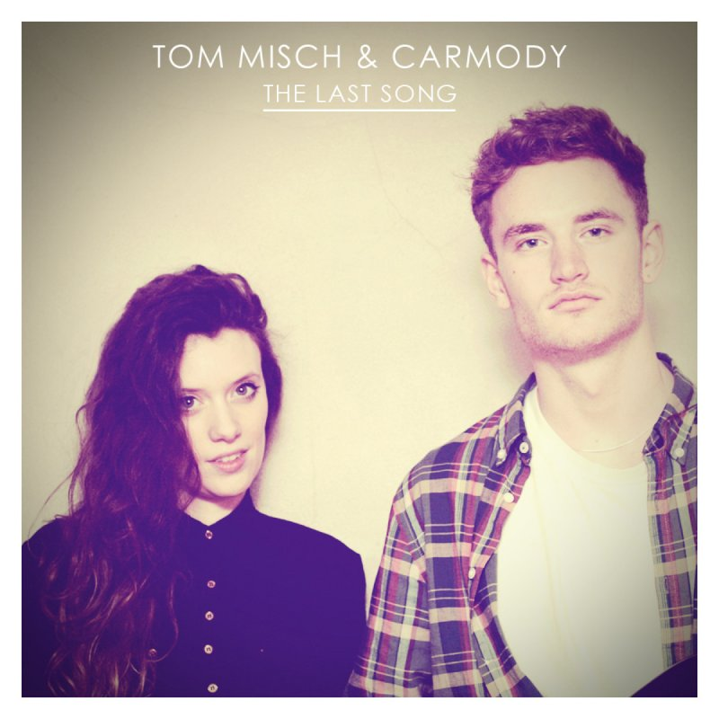 Tom Misch feat  Carmody - The Last Song Lyrics   Musixmatch