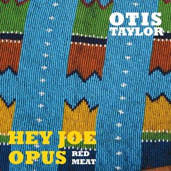 Testi Hey Joe Opus Red Meat