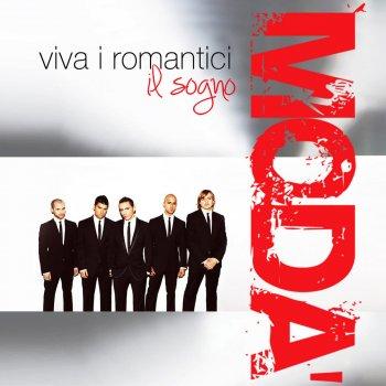 Testi Viva i romantici - Il sogno (Bonus Track Version)