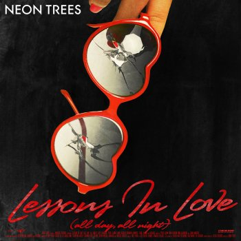 Testi Lessons In Love (All Day, All Night) [The Remixes]