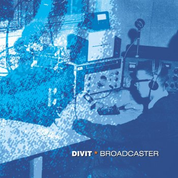 Broadcaster - cover art