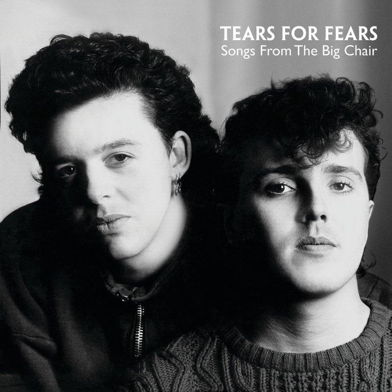 Tears for Fears - Head Over Heels Lyrics | Musixmatch