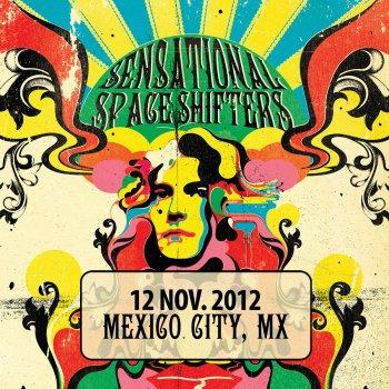 Testi Live In Mexico City, MX - 12 Nov. 2012