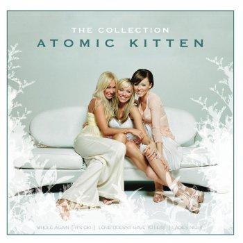 Testi Atomic Kitten: The Collection