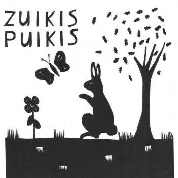 Testi Zuikis Puikis - Lithuanian Children's Songs