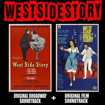 Testi West Side Story: Original Broadway Cast and Original Motion Picture Soundtrack