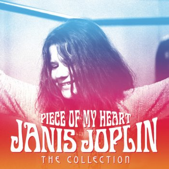 Testi Piece of My Heart - The Collection